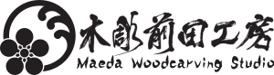Master Maeda Logo